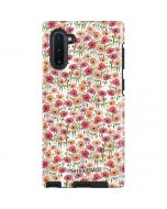 Wild Garden Galaxy Note 10 Pro Case