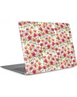 Wild Garden Apple MacBook Air Skin