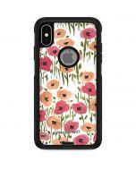 Wild Garden Otterbox Commuter iPhone Skin