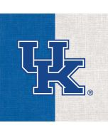 UK Kentucky Split Apple AirPods Skin