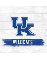 UK Kentucky Wildcats Wood Apple AirPods Skin