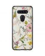 Wildflowers by William Kilburn LG K51/Q51 Clear Case