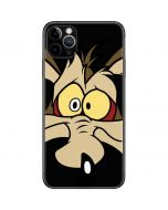Wile E. Coyote iPhone 11 Pro Max Skin