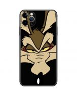 Wile E. Coyote Smile iPhone 11 Pro Max Skin