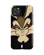 Wile E. Coyote iPhone 11 Pro Max Impact Case