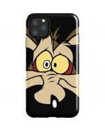 Wile E. Coyote iPhone 11 Pro Max Impact Case