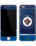Winnipeg Jets Jersey Apple iPod Skin