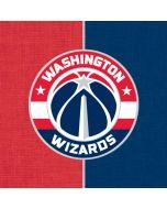 Washington Wizards Canvas Split HP Envy Skin