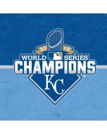 Kansas City Royals 2015 World Series Champions Apple AirPods 2 Skin