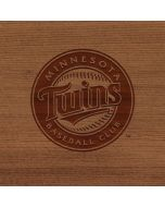 Minnesota Twins Engraved PS4 Slim Bundle Skin