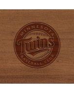 Minnesota Twins Engraved HP Envy Skin