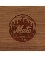 New York Mets Engraved PS4 Slim Bundle Skin