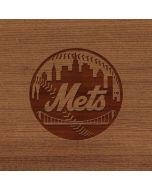 New York Mets Engraved iPhone 6/6s Skin
