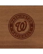 Washington Nationals Engraved Apple AirPods 2 Skin