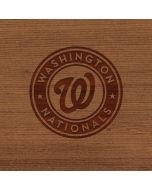 Washington Nationals Engraved HP Envy Skin