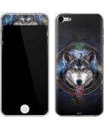 Wolf Symbols Apple iPod Skin