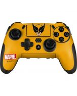 Wolverine Close Up PlayStation Scuf Vantage 2 Controller Skin