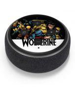 Wolverine Eras Amazon Echo Dot Skin