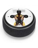 Wolverine Flex Amazon Echo Dot Skin