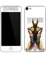 Wolverine Flex Apple iPod Skin