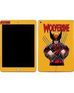Wolverine Apple iPad Skin
