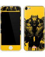 Wolverine Rage Apple iPod Skin