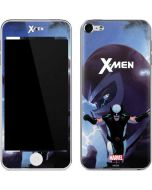 Wolverine V Magneto Apple iPod Skin