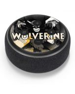 Wolverine X-Men Amazon Echo Dot Skin