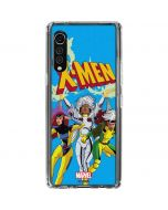 Women of X-Men LG Velvet Clear Case