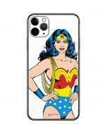 Wonder Woman iPhone 11 Pro Max Skin