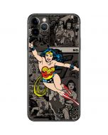 Wonder Woman Mixed Media iPhone 11 Pro Max Skin