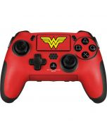 Wonder Woman Official Logo PlayStation Scuf Vantage 2 Controller Skin