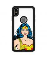 Wonder Woman Otterbox Commuter iPhone Skin
