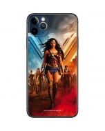 Wonder Woman Unconquerable Warrior iPhone 11 Pro Max Skin