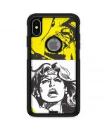 Wonder Woman Vintage Comic Otterbox Commuter iPhone Skin