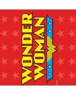 Wonder Woman Logo HP Envy Skin