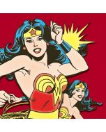 Wonder Woman in Action iPhone 6/6s Plus Skin