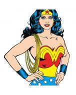 Wonder Woman PlayStation Scuf Vantage 2 Controller Skin