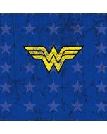 Wonder Woman Emblem Apple AirPods Skin