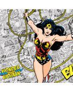 Wonder Woman Comic Apple AirPods Skin