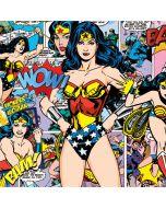 Wonder Woman Comic Blast Apple AirPods Skin