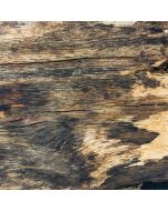 Blue Resin Wood LifeProof Nuud iPhone Skin