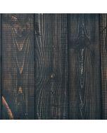 Black Painted Wood LifeProof Nuud iPhone Skin
