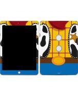 Woody Apparel Apple iPad Skin