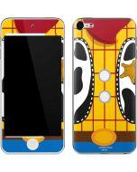 Woody Apparel Apple iPod Skin