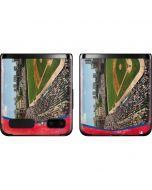 Wrigley Field - Chicago Cubs Galaxy Z Flip Skin