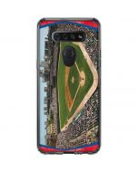 Wrigley Field - Chicago Cubs LG K51/Q51 Clear Case