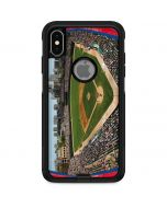 Wrigley Field - Chicago Cubs Otterbox Commuter iPhone Skin