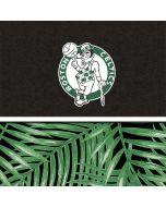Boston Celtics Retro Palms iPhone X Waterproof Case