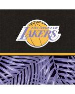 Los Angeles Lakers Retro Palms Apple iPad Skin